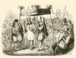Audiolibro: Los trajes nuevos del emperador
