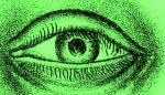 Audiolibro: Los ojos verdes, Leyenda