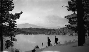 Imagen: La tempestad de Nieve - Audiolibro