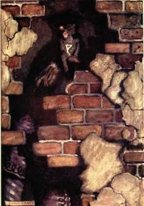 Ilustración antigua