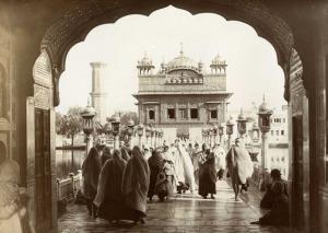 El asceta y la prostituta : Anónimo hindú