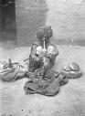 Audiolibro: El ermitaño y el buscador