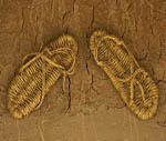 La sandalia de Nitocris