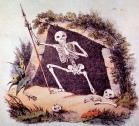 Audiolibro: El amigo de la muerte