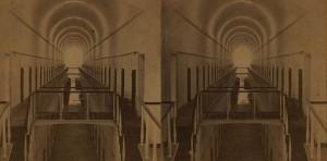 Imágen: Cuentos de Kafka - La colonia penitenciaria