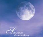 Salpicada de luna llena