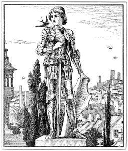 Oscar Wilde: El Príncipe Feliz