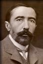 Joseph Conrad: El alma del guerrero
