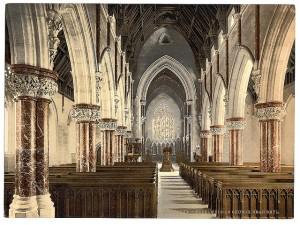 Imagen: Abadía