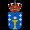 Escudo de Galicia : ilustración