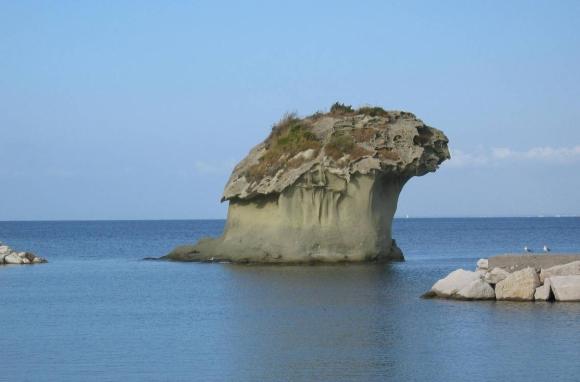 Audioguía de la Isla de Ischia (Isquia)