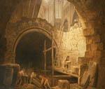 Alejandro Dumas : Las tumbas de Saint Denis