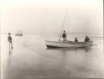 Audiolibro : Tres hombres en una barca