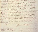Jane Austen : Lady Susan