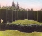 Novelas policíacas : El jardín secreto de G.K. Chesterton