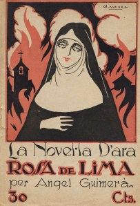 Audiollibre: Rosa de Lima