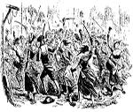 Historia de dos ciudades (Dickens)