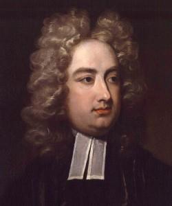 Jonathan Swift : Audiolibros