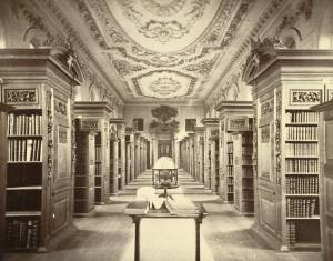 Image: Library