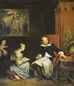 John Milton : Lost Paradise