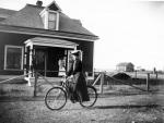 Arthur Conan Doyle : La ciclista solitaria (S. Holmes)
