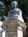 Monumento a J.M. Batrina