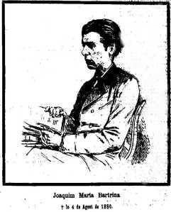 Joaquim Maria Bartrina