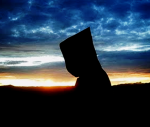El monje negro : Audiolibr