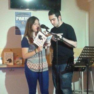 Recital con Ferki