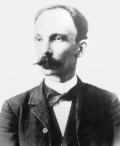 Audiolibros: José Martí -CC BY-SA 3.0 - John Manuel K T Restauration