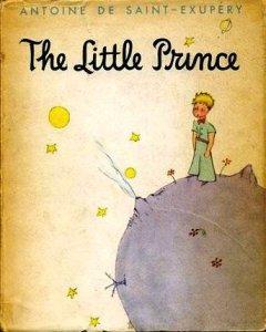 El principito, edición de 1943