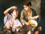 Novelas Ejemplares: Rinconete y Cortadillo