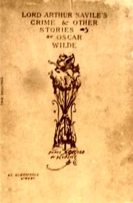 Savile's Crime - Oscar Wilde