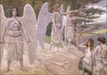 Diarios de Adán y Eva