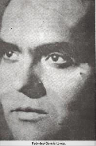 Fotografía de Lorca