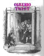 Oliver Twist de Dickens